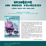 Nasobeme und andere Viechereien - von Kersten Wagner