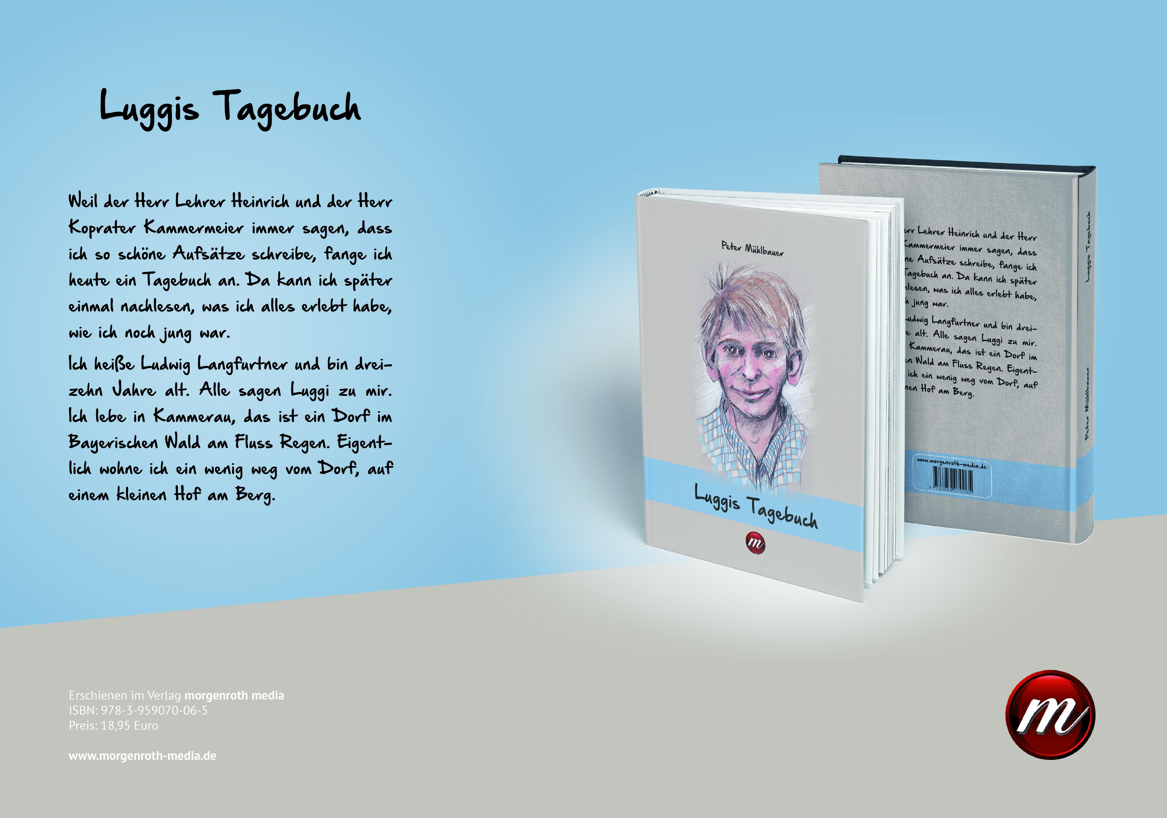 Luggis Tagebuch