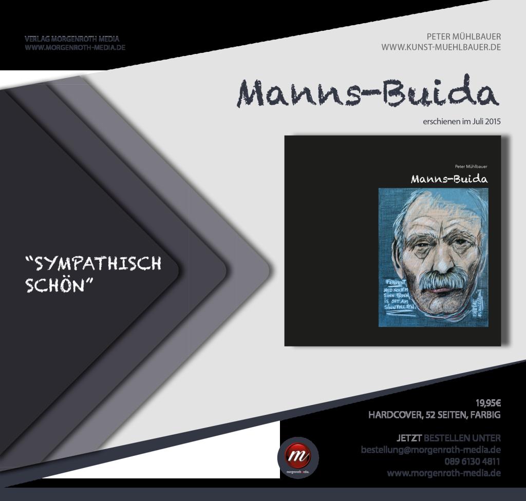 Manns-Buida - Peter Mühlbauer