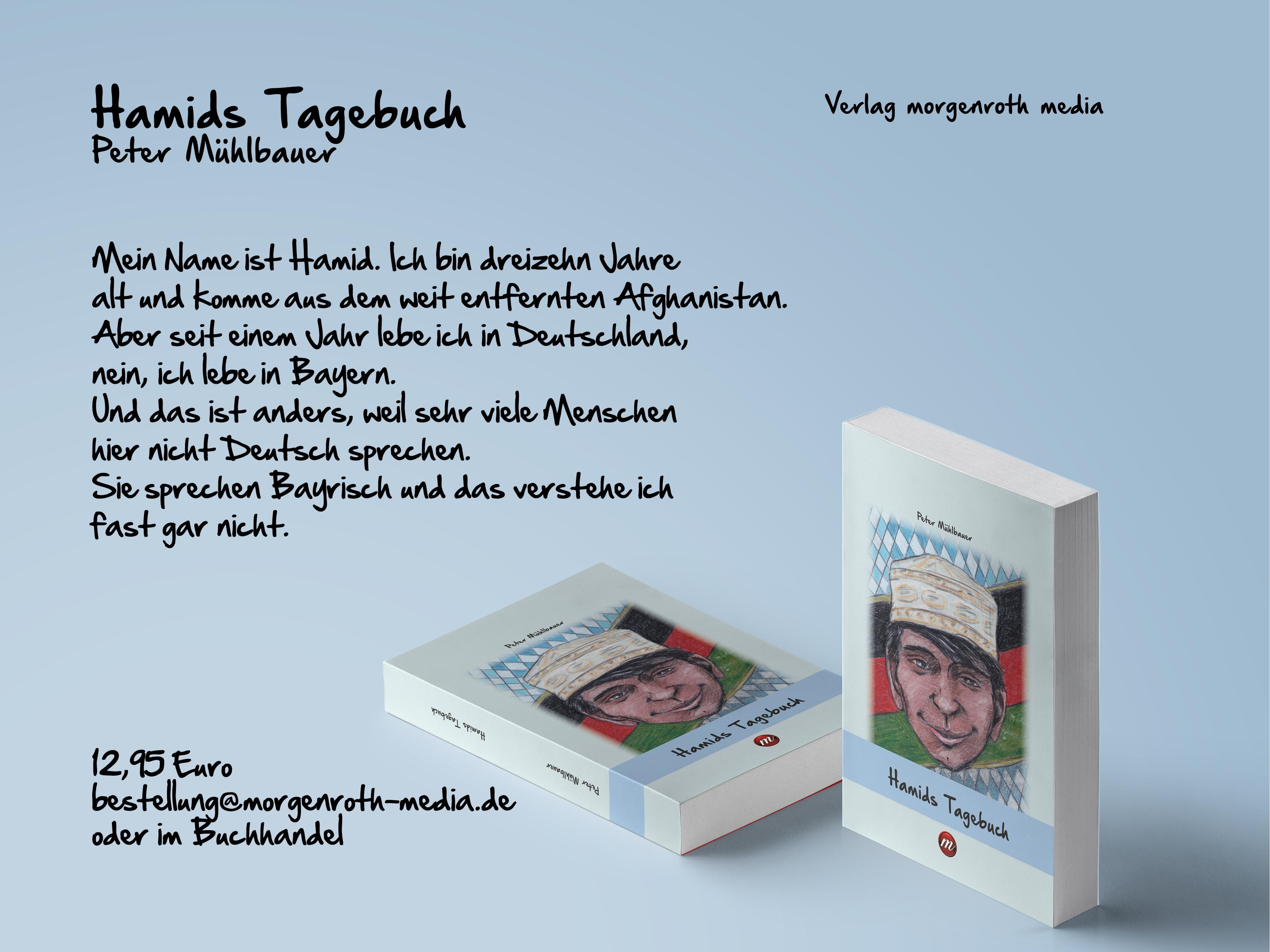 Hamids Tagebuch