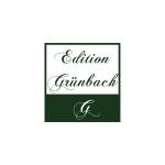 edition grünbach grün